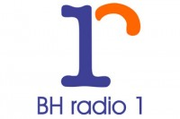 BH Radio 1 logo