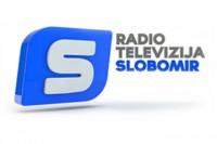 Radio Slobomir logo