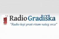 Radio Gradiška logo