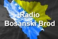 Radio Bosanski Brod logo