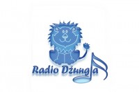 Radio Džungla logo