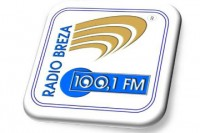 Radio Breza logo