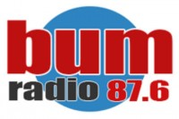 Radio Bum 108 logo