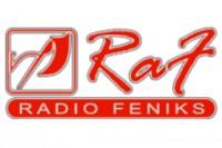 Radio Feniks logo
