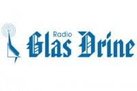 Radio Glas Drine logo