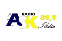 ASK Radio Ilidža logo