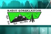 Radio Gorski Kotar logo