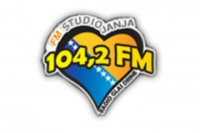 Radio Janja logo