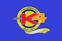 Radio K4 logo