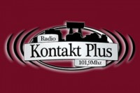 Radio Kontakt Plus logo