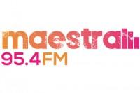 Radio Maestral logo