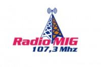 Radio Mig logo