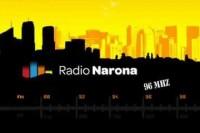 Radio Narona logo