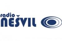 Radio Nešvil logo