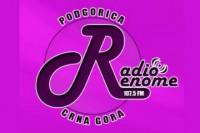 Radio Renome logo