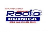 Radio Rujnica logo