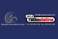 Radio Slatina logo