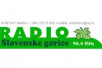 Radio Slov. Gorice logo