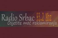 Radio Srbac logo