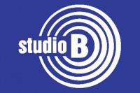 Radio Studio B logo