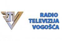 Radio Vogošća logo