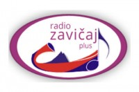 Radio Zavicaj Plus logo
