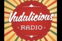 Vudulicious Caffe Radio logo
