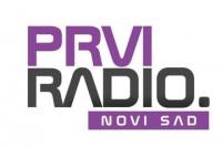 Prvi Radio Novi Sad logo