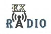 Ex Radio logo