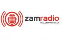 Zam Radio logo