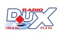 Radio Dux logo