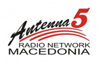 Radio Antenna 5 logo