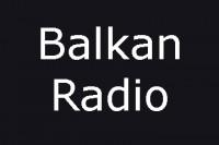 Balkan Radio logo