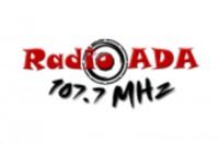 Radio Ada logo