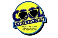 Radio Cool Opovo logo