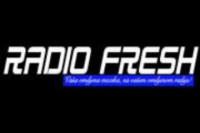 Radio Fresh logo