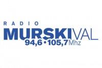 Radio Murski Val logo