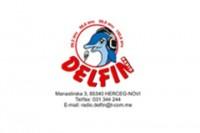 Radio Delfin logo