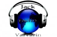 Jack radio Varvarin logo