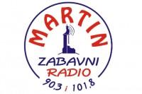 Radio Martin logo