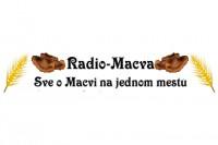 Radio Mačva logo