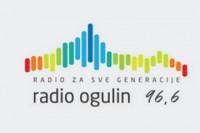 Radio Ogulin logo