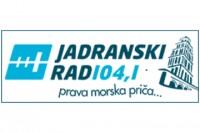 Radio Jadranski logo