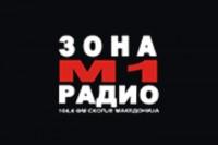 Radio Zona M1 logo