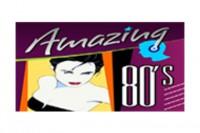 Radio Amazing 80's uživo