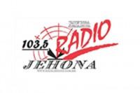 Radio Jehona logo
