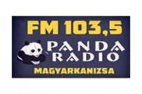 Radio Panda logo