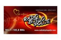 Radio Bijelo Polje logo