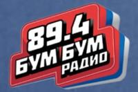 Bum Bum Radio logo