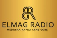 Radio Elmag Evergreen logo